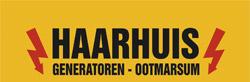 SDMO partner Haarhuis
